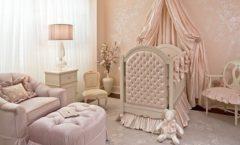 Baby Room (Luxury)