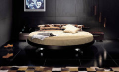 Double Bed (Modern)