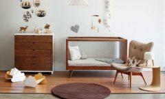 Baby Room (Wooden)